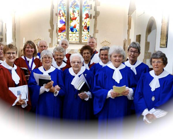 The Benefice Choir of Holy Innocents' and St Peter's